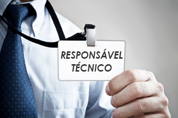 Read more about the article O RESPONSÁVEL TÉCNICO